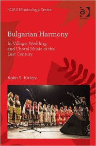 Bulgarian Harmony_cover