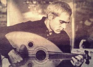 Haig Manoukian