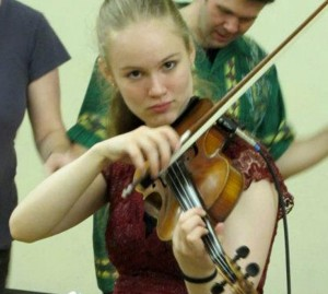 Lizzy Pederson