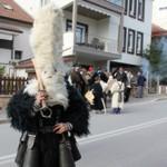Nikos Papadimitriou, an Arapis in Ksiropotamos (photo: Lenka Harmon)
