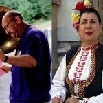 Vlad and Tinka in memoriam