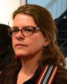 Corinna Snyder EEFC Board President