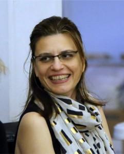 Zora Boyadzhieva
